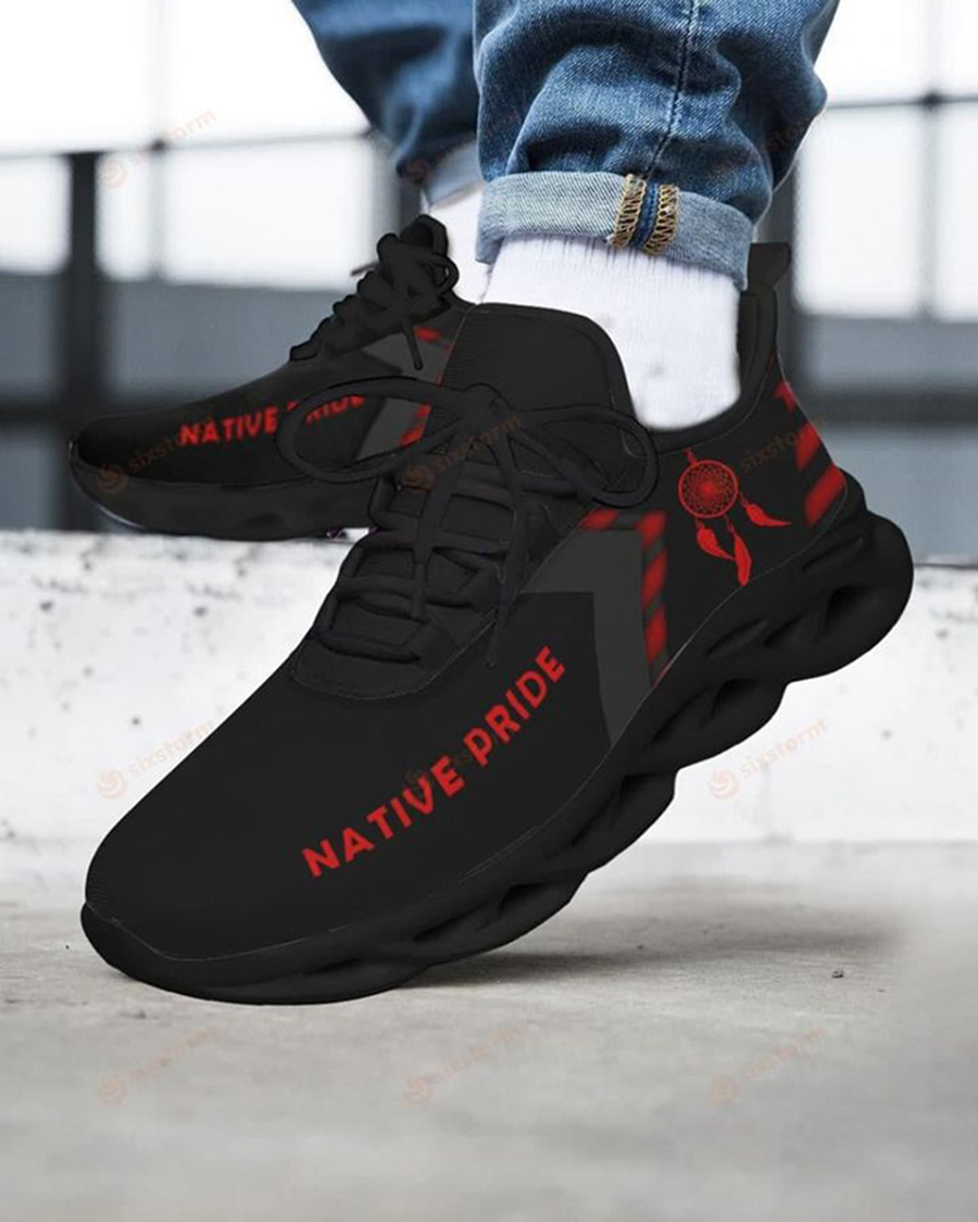 Native-American-Pride-Max-Soul-Running-Shoes-3